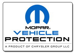 Mopar Vehicle Protection