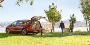 Chrysler Lifetime Extended Warranty