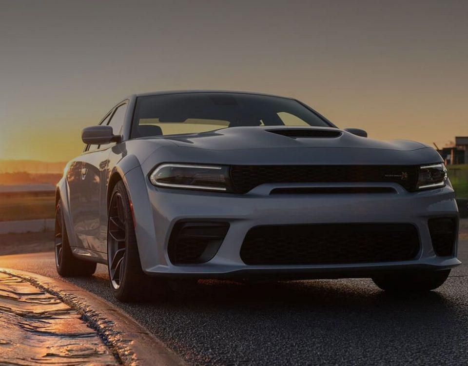 Hellcat Warranty | Dodge Srt