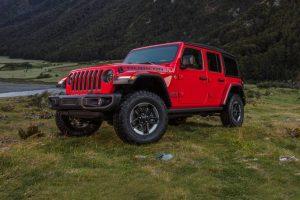 Jeep Maximum Care Warranty