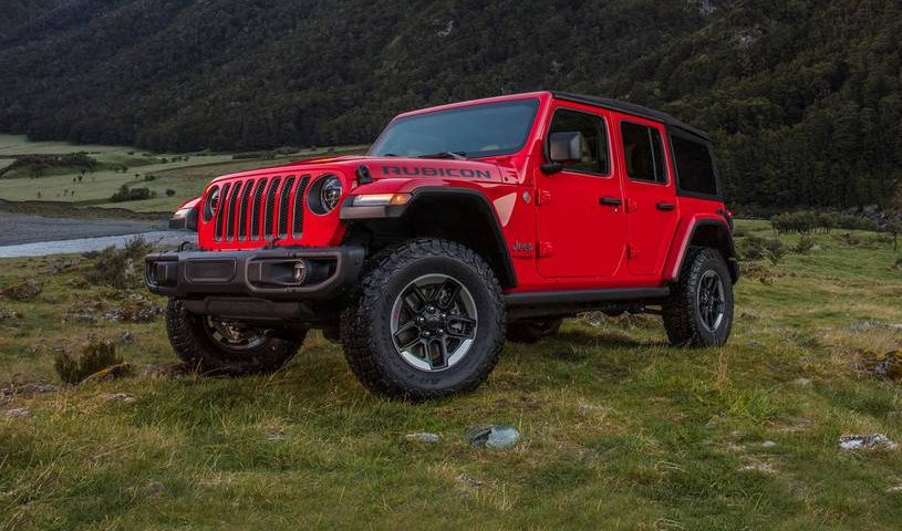 How To Remove A Jeep Wrangler Soft Top