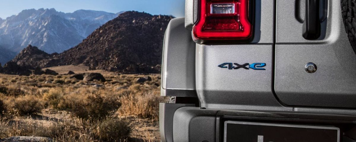 4xe Warranty   Jeep Wrangler Hybrid