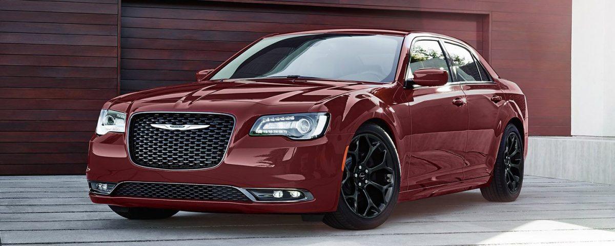 Chrysler Powertrain Warranty
