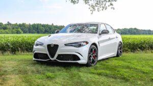 Alfa Romeo Factory Warranty