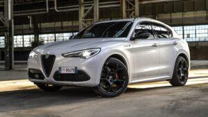 Alfa Romeo Stelvio Warranty